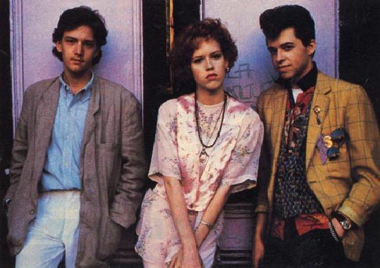 Фильм Molly O 1986